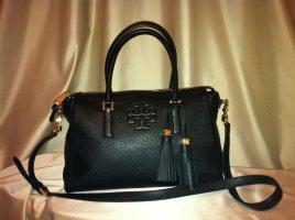 Tory Burch Shoulder Bag black leather