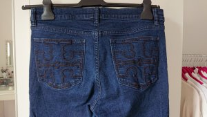 Tory Burch Jeans Super Skinny