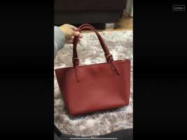 Tory Burch red Bag