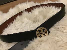 Tory Burch Reversible Logo Belt Wendegürtel