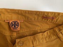 TORY BURCH Senffarbige Jeans