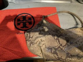 Tory Burch Pouch Bag multicolored