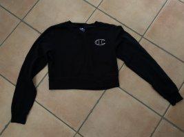 Champion Sweat Shirt black