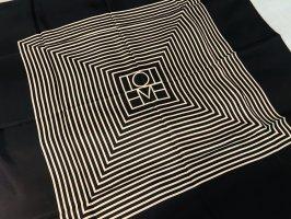 Toteme Totême 100%silk Seide Damenschal Schal Damentuch Tuch