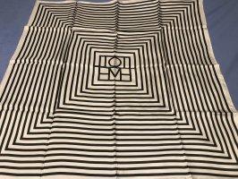 Totême Toteme 100%silk Seide Seidentuch Schal Damentuch Tuch Neu