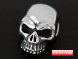 SmD Pendant silver-colored