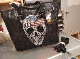 Totenkopf Tasche