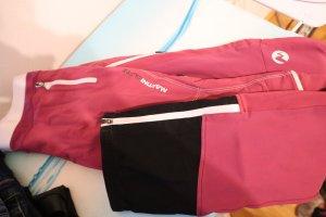 MARTINI Snow Pants purple