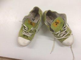 TOXIC StoffSneaker