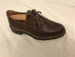 Bama Lace Shoes brown