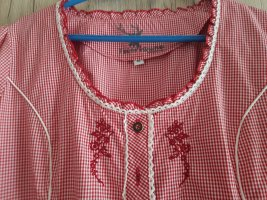 Traditional Blouse red