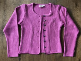 Country Line Traditional Vest pink