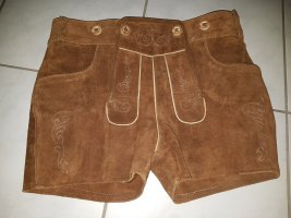 Traditional Trousers light brown