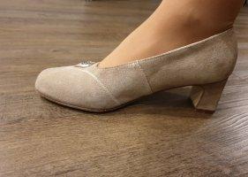 Loafer beige