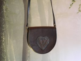 Trachtentasche in cognac von Oma