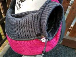 Tragetasche für kleine Hunde / Umhängetasche NEU