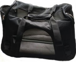 Tragetasche/ Transport-Tasche  für Hund od. Katze od Kaninchen