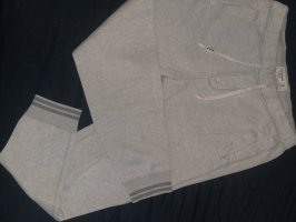 Abercrombie & Fitch Trackies light grey