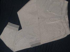 Abercrombie & Fitch Pantalon de sport gris clair