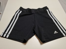 Adidas Sport Shorts white-black