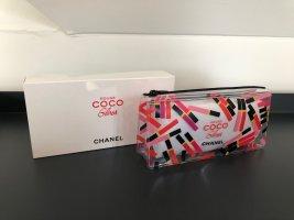 Chanel Trousse à maquillage multicolore