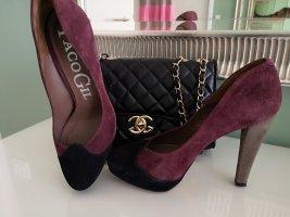 Traumhafte High-Heels von PACO GIL wie NEU!!