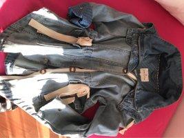 Traumhafte Jeansjacke