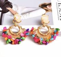 Accessoires Ear stud multicolored