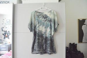 Tredy Batik shirt veelkleurig