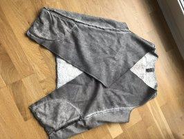 Tredy Fake Fur Vest nude-grey