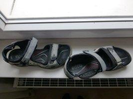 Ecco Outdoor Sandals khaki-cadet blue