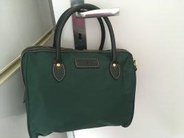 Trendfarbe Grün Henkeltasche Goldpfeil Neu