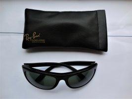 Trendige Original Sonnenbrille von RAY BAN Balorama, in Schwarz, Vintage