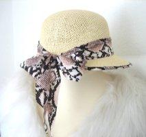 Cappello parasole multicolore