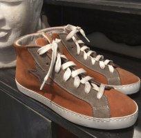 Trendy Ovye Sneaker Boots Gr 40