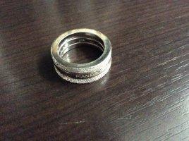 Trinity Ring aus Silber