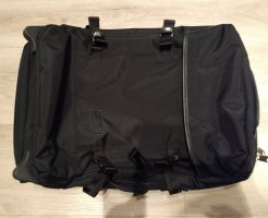 Eastpak Trolley zwart