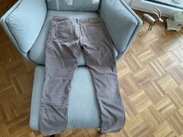 True Religion Corduroy Trousers beige