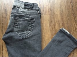 True Religion Jeans grau