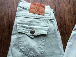 True Religion Jeans mint
