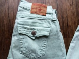 True Religion Jeans mint