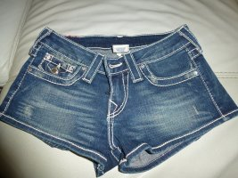True Religion Jeans Shorts, Gr.25!