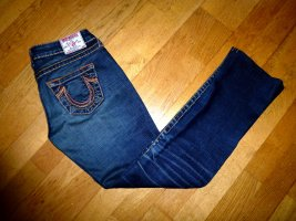TRUE RELIGION Rainbow Gina 28/30