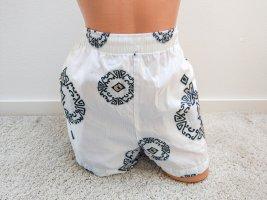 True Vintage Pantalón de Playa multicolor