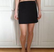 Style Spódnica mini czarny
