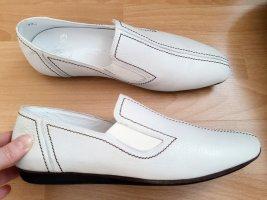 Truman's Leder Loafer Neu