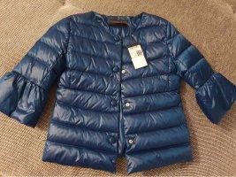 Trussardi Short Jacket multicolored mixture fibre