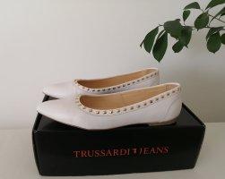 TRUSSARDI  Trendy Ballerinas