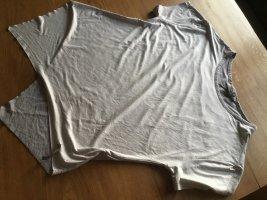 Cotton Candy Camicia lunga grigio chiaro