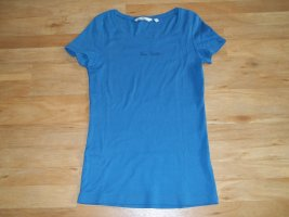 Tshirt von Tom Tailor in Gr. XS 34 blau